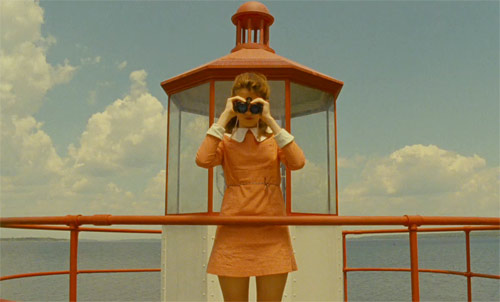 Moonrise Kingdom trailer a film by Wes Anderson