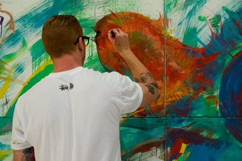 Art After Dark / Honolulu Academy of Art