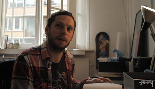 Parra interview