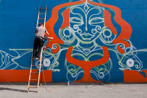 Pow Wow hits Kakaako