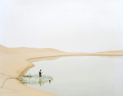 Photographer Kechun Zhang