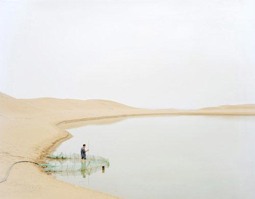 Photographer Kechun Zhang