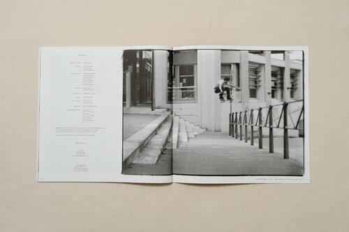 43 Magazine skateboarding