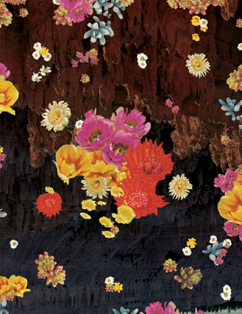 Artist Brian Vu