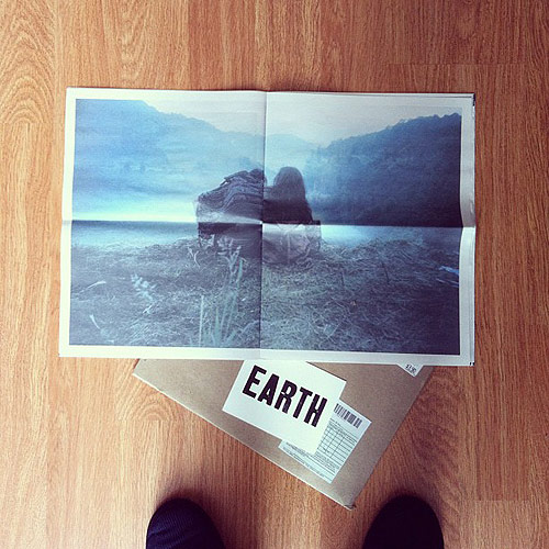 Earth Quarterly