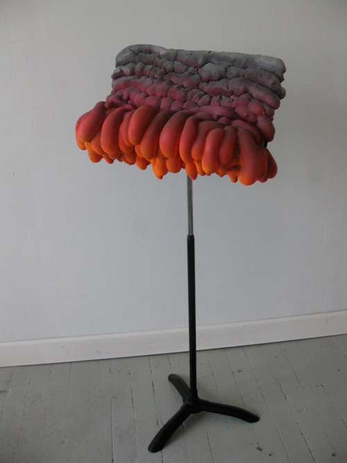 Sculptures by artist Inna Babaeva