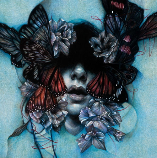 coloured-pencil-crayon-drawings-by-artist-marco-mazzoni