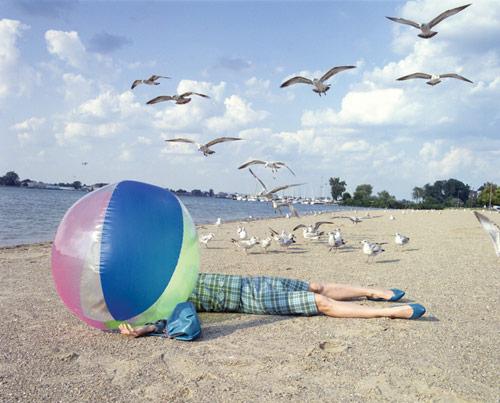Photographer Nicola Kuperus