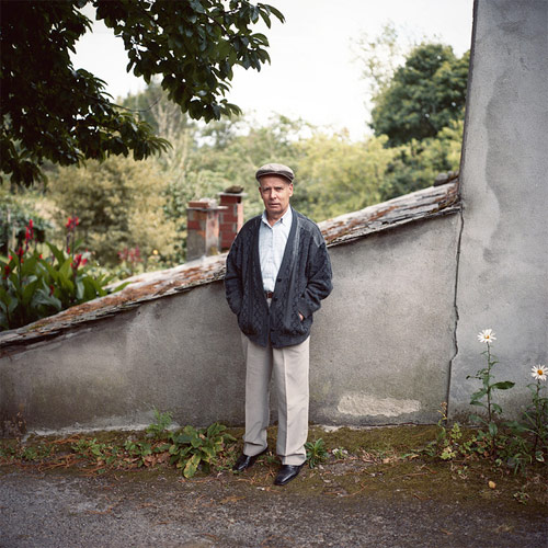 Photographer Ana Cuba