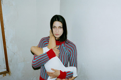 Photographer Hanna Putz photography