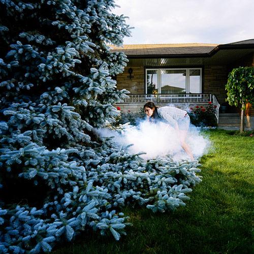 Photographer Jamie Campbell