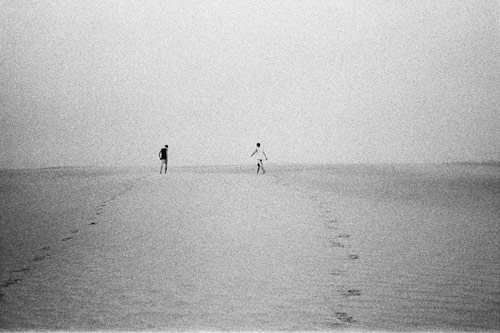 Photographer Joe Nigel Coleman