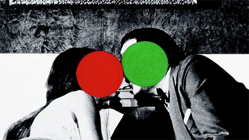 A Brief History of John Baldessari narrated by Tom Waits