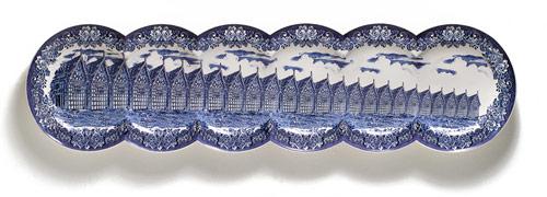 Ceramics by artist Maxime Ansiau