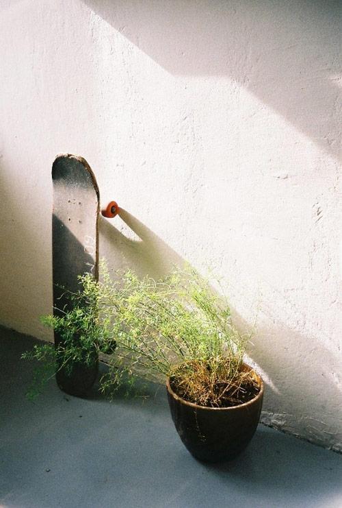 Photographer Ada Hamza