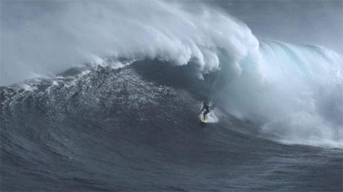 Albee Layer - $100,000 Innersection winning surf edit