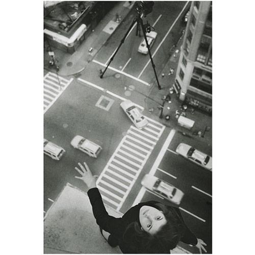 Photographer Barbara Probst photography