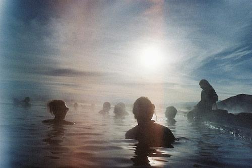 Photographer Benjamin Evans
