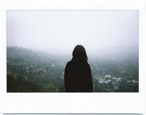 Photographer Leila Peterson