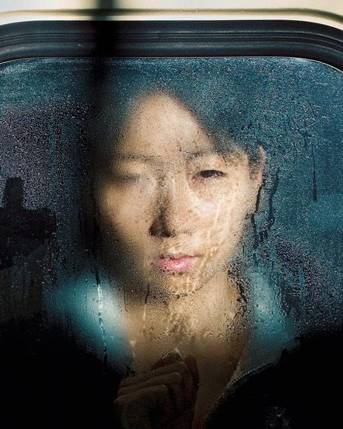 Photographer Michael Wolf photography