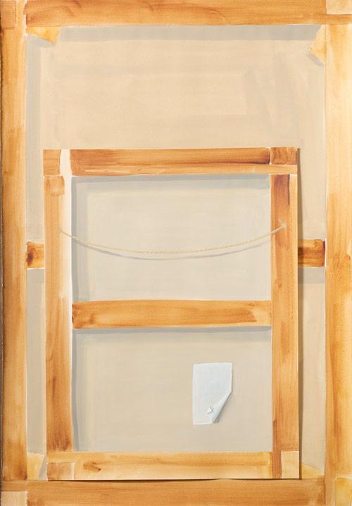 Artist painter Nono Banderas