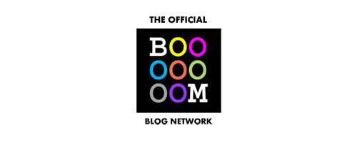 The Booooooom Emerging Art Design Photography Blog Network