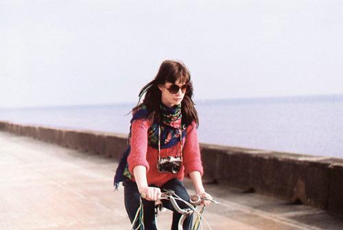 Photographer Rosanna Webster