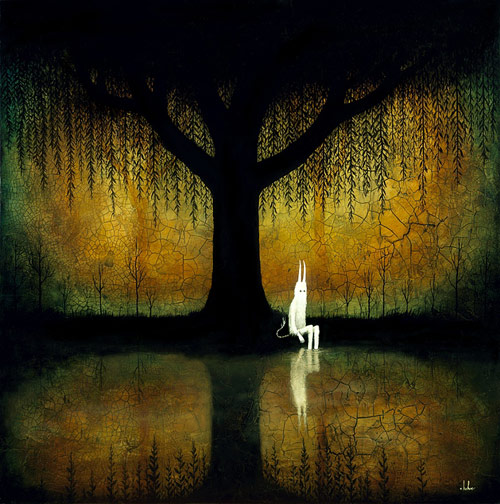 Artist painter Andy Kehoe paintings