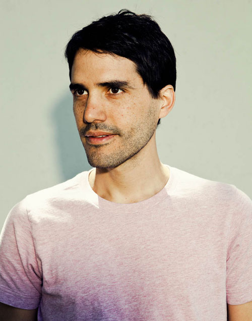 Photographer João Canziani
