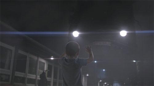 M83 Reunion music video
