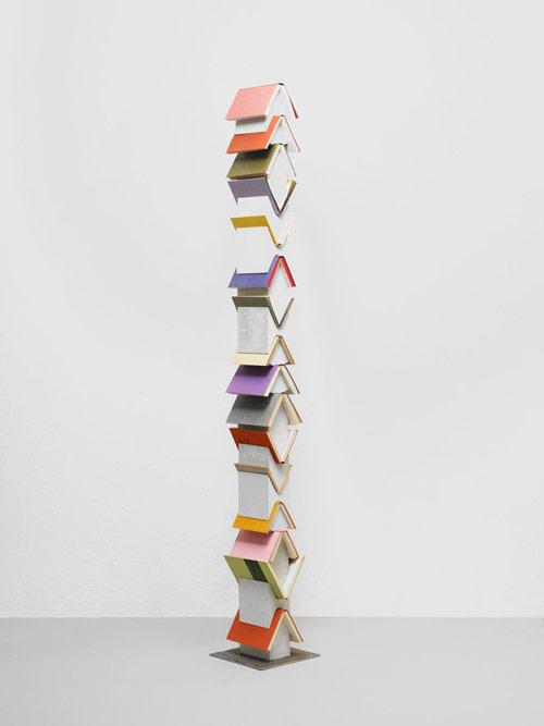 Sculptures by artists Yarisal & Kublitz