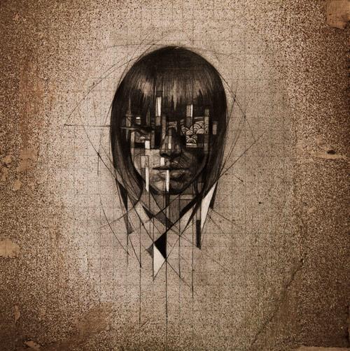 Artist Samuel Rodriguez