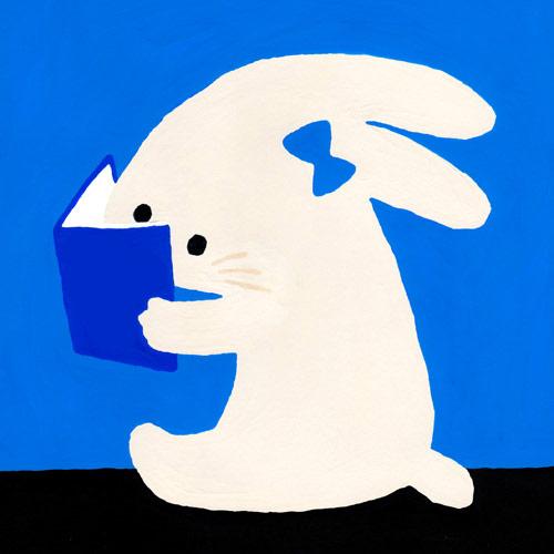 Japanese illustrator Sato Kanae