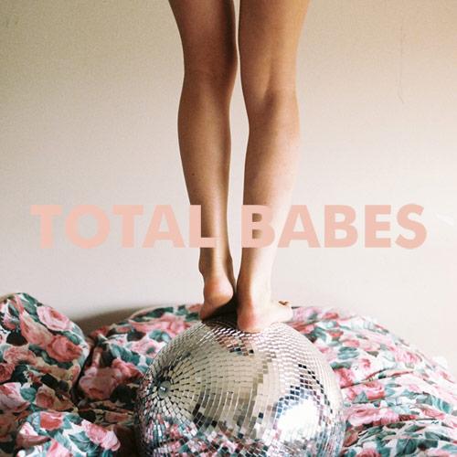 Total Babes / Booooooom Summer Mix