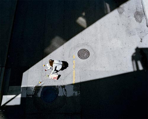City Space photos by Clarissa Bonet