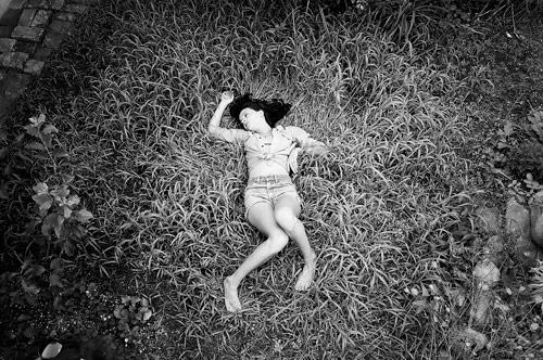 Photographer Daniel Arnold