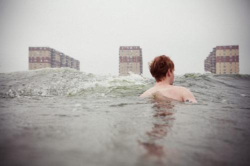 Photographer Elizabeth Weinberg