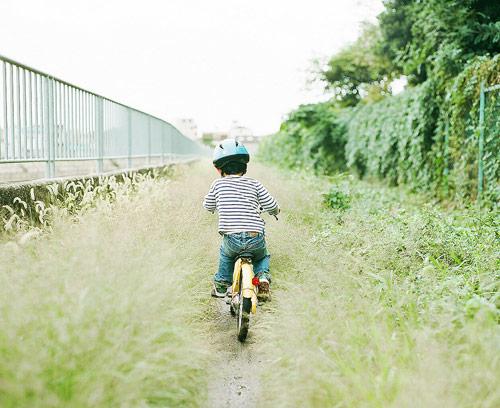 Photographer Hideaki Hamada