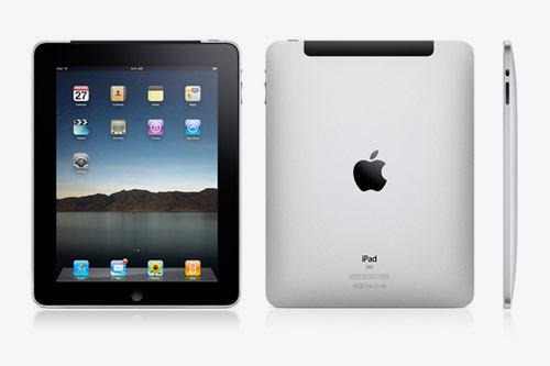 Booooooom iPad Giveaway