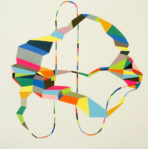 Artist painter Jessica Snow