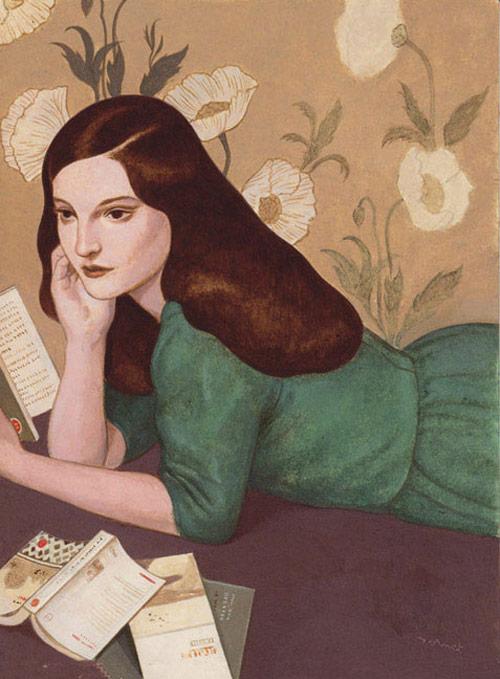 Illustrator Pierre Mornet