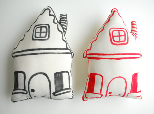 Home Cozy Home Pillows by Roxy Marj Giveaway
