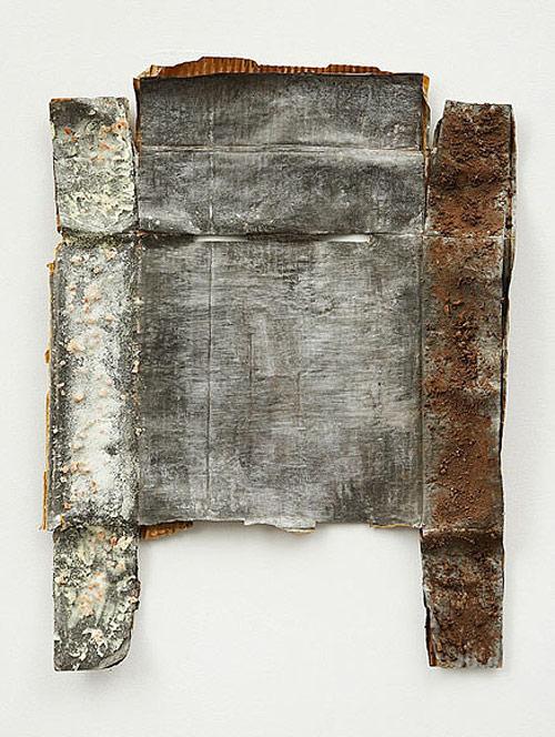 Artist Ruth Hardinger
