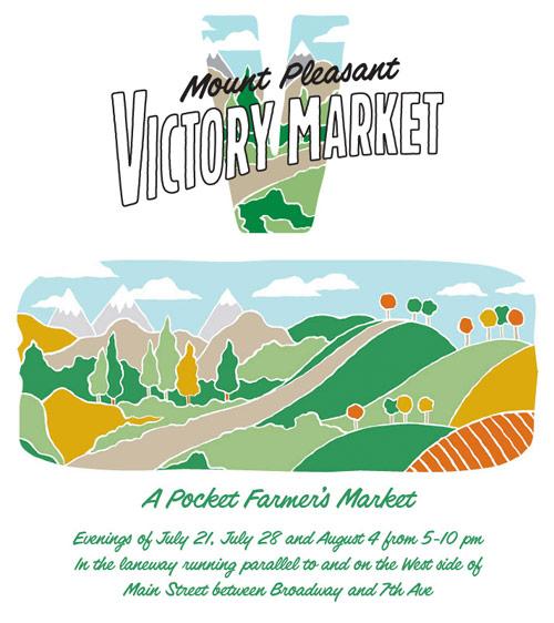 Mount Pleasant Victory Market
