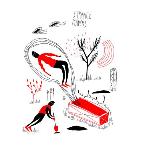 Illustrator Zoran Pungercar