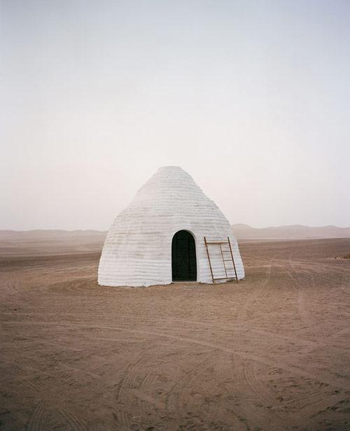 Photographer Grant Harder