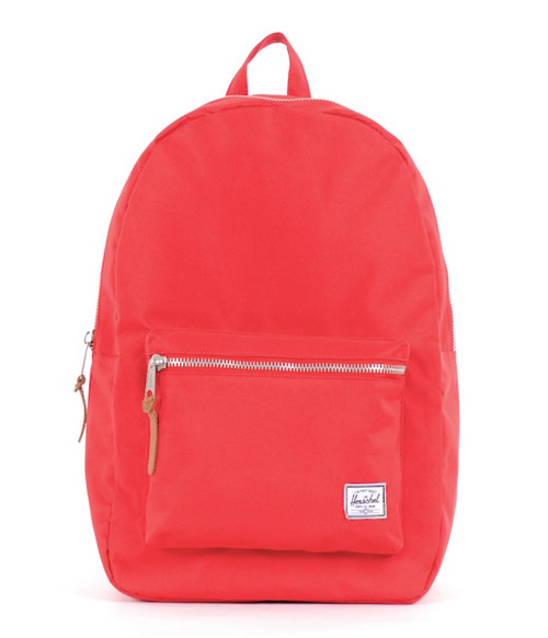 herschel back packs