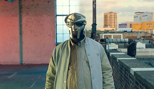 JJ Doom / Guv'nor music video