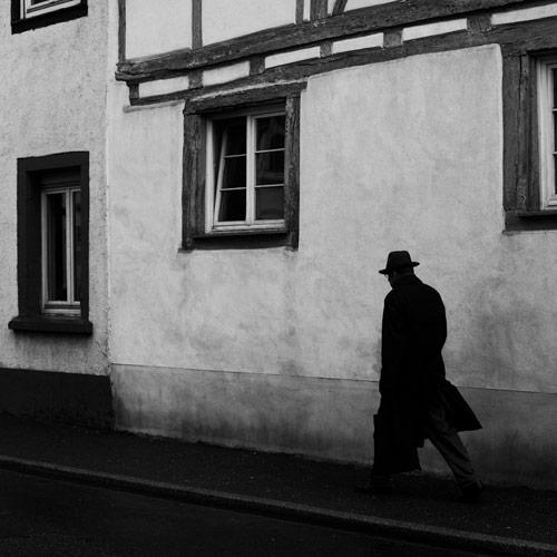 Photographer Martin Gommel