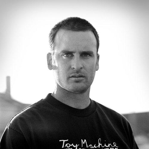 Photographer Scott Pommier
